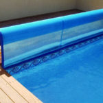 Lona piscina verano